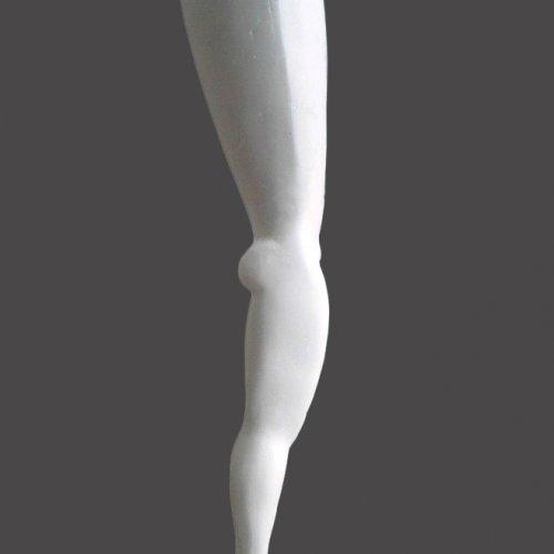 L ÉTERNELLE - VĚČNOST – akad. soch. Sylvie Choisnel, sádra