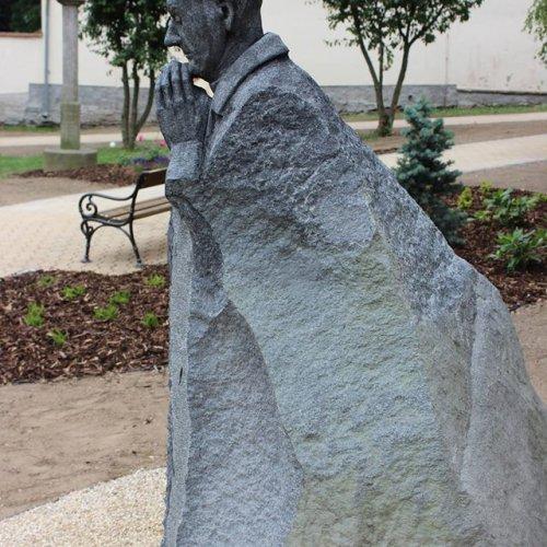 F.B.Vaněk - celkový pohled