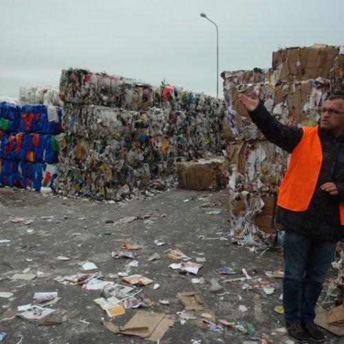Tak tohle naši pradědové ještě neznali. Zlo odpadů sebou přinesla až moderní doba globálního obchodování.