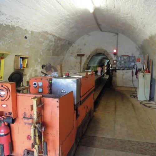 Atohle je opravdu lokomotiva, která celý vláček vyvezla zdolu