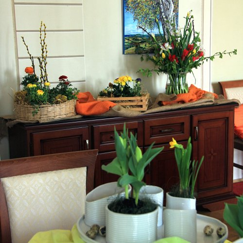 Set květináčů (porcelán) – Tereza CILOVÁ