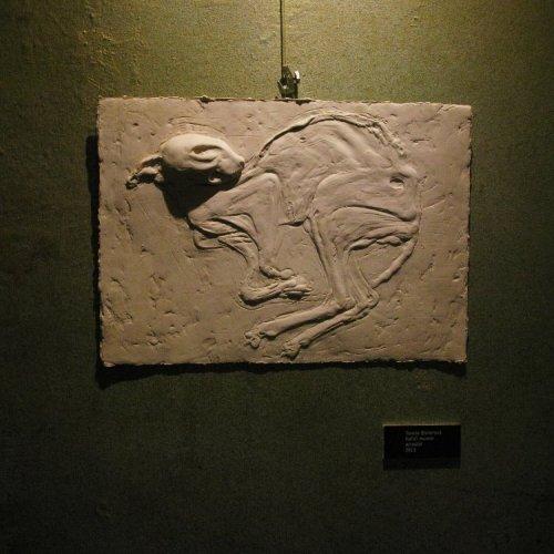Tereza Eisnerová, Kočičí mumie
