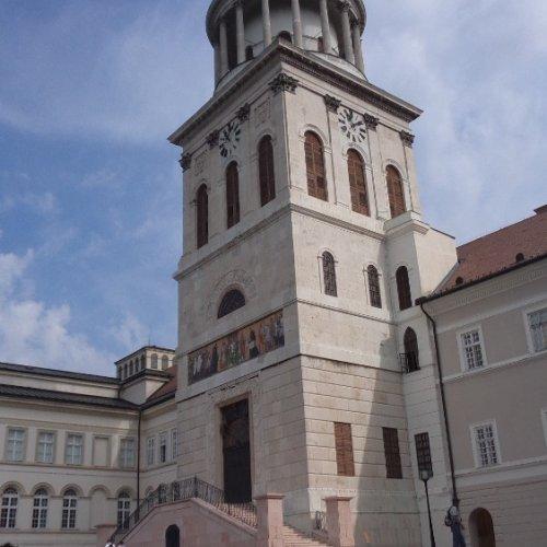 Pannonhalma benediktínské arcibiskupství sv. Martina 3