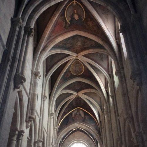 Pannonhalma benediktínské arcibiskupství sv. Martina