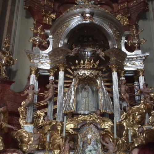 Tihany, benediktínský kláštěr