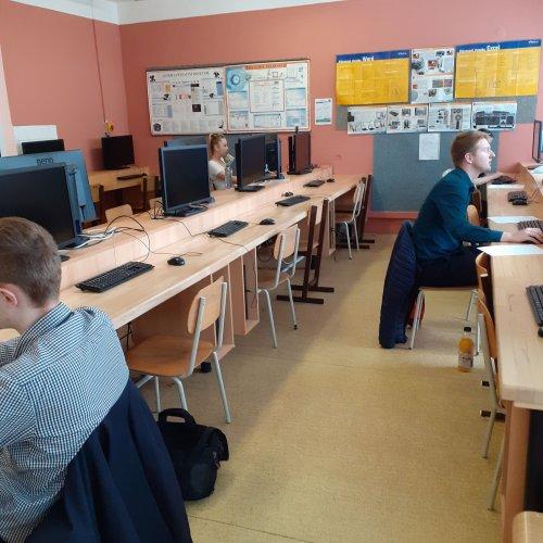 praktické zkoušky denní sociální činnosti