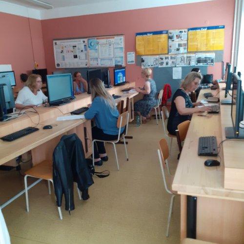 praktické zkoušky dálkové sociální činnosti