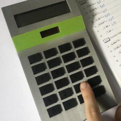 kalkulačka RAMP v akci