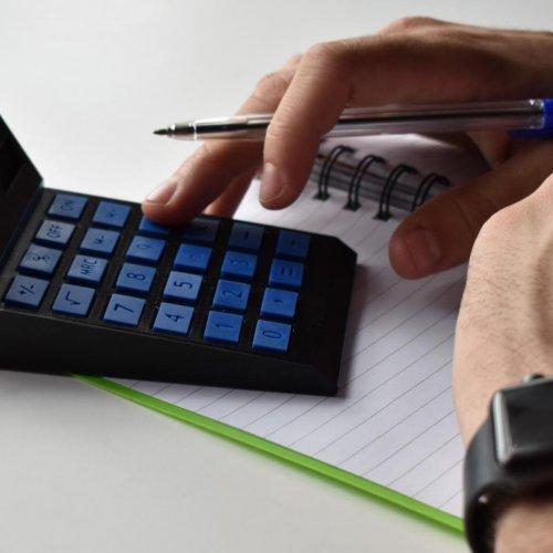 kalkulačka SPEEDER v akci