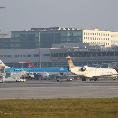Letiště Václava Havla– pro staromilce stále Letiště Praha Ruzyně.