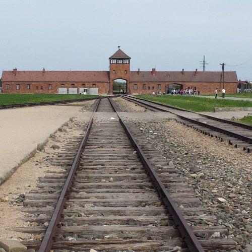 Konec cesty – tábor Auschwitz-Birkenau